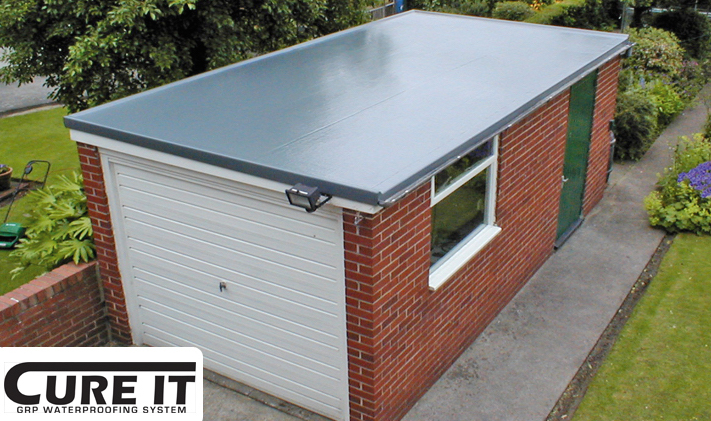 Flat Roofing Ng Fascia Soffit Guttering